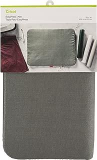 Cricut 2005398 16X20 Easy Press Mat, 16x20-Inches, Gray