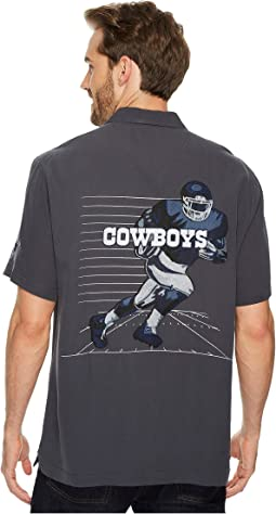 NFL Camp Shirt