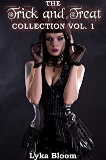 The Trick and Treat Collection: Volume 1