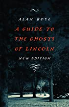 president lincoln ghost
