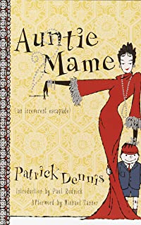 auntie mame pictures