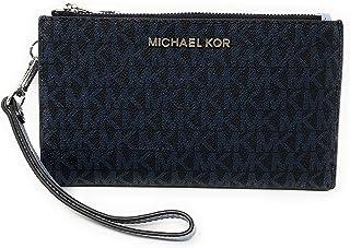 59904e93901b Amazon.com: Michael Kors - Blues / Wristlets / Handbags & Wallets ...