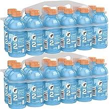 Gatorade G2 Thirst Quencher, Cool Blue, 12 Ounce, 24 Bottles