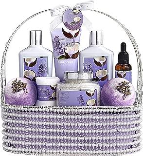 Best bath gift baskets Reviews