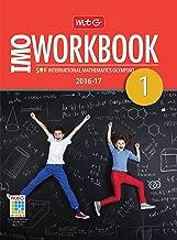 MTG International Mathematics Olympiad (IMO) Work Book Class 1