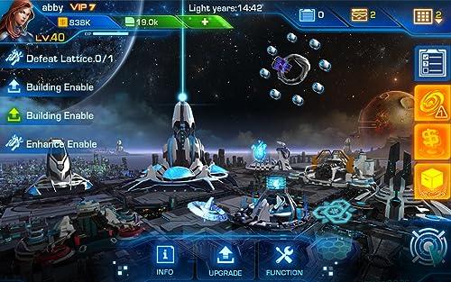 『銀河の伝説:宇宙艦隊育成「RPGXSFゲーム!絶賛!」』の4枚目の画像