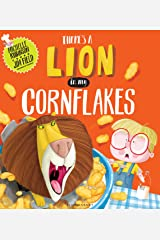 There's a Lion in My Cornflakes Kindle Edition