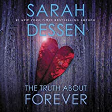 The Truth About Forever: Library Edition