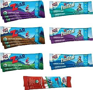 Clif Kid ZBar Clif Kid Organic Granola Bars Variety Pack