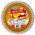 Keebler Ready Crust, Pie Crust, Graham Cracker, 9-Inch, No-Bake, Ready to Use, 6 oz