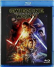 Star Wars: Episode VII - The Force Awakens [2Blu-Ray] (English audio)