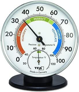 tfa germany clock