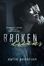 Broken Dreams (Fatal Series  Book 3)