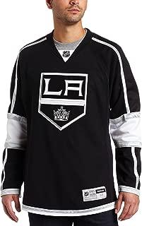 NHL Los Angeles Kings Premier Jersey, Black