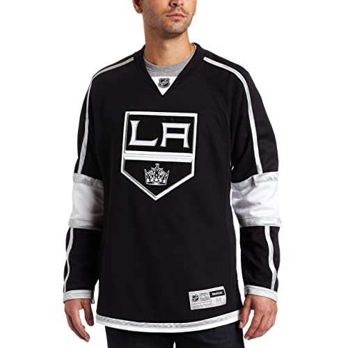 official photos bb2b3 ed738 La Kings Jersey: Amazon.com