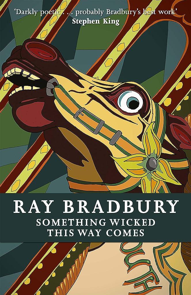 昇る糸クレーンSomething Wicked This Way Comes (FANTASY MASTERWORKS) (English Edition)
