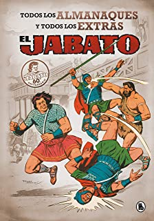 Amazon.es: Jabato