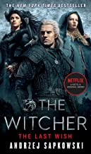 The Last Wish: Introducing the Witcher: 1