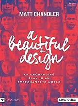 A Beautiful Design - Teen Bible Study Book: An Unchanging Plan in an Everchanging World