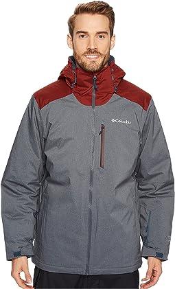 Lost Peak Jacket