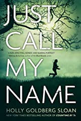Just Call My Name Kindle Edition