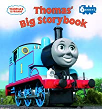 thomas big storybook
