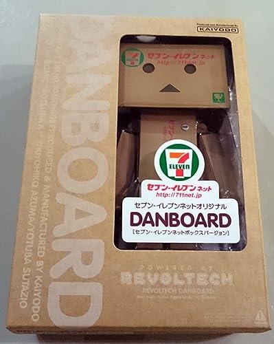 Revoltec Danbo Seven Eleven limited