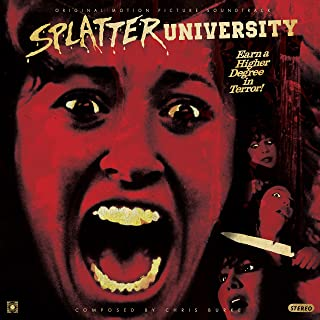 Splatter University (Original Motion Picture Soundtrack)