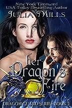 Her Dragon's Fire (Dragon Guard Series Book 2)