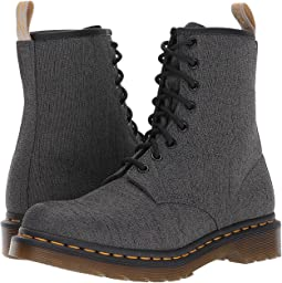 Vegan Castel 8-Eye Boot