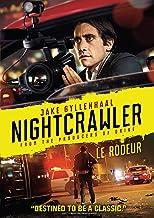 Nightcrawler (Bilingual)