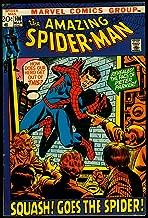 Amazing Spider-man #106 1972- Marvel Bronze Age- John Romita art F/VF
