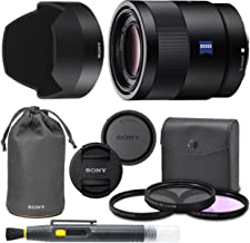 Best sony 55mm f 1.8 sonnar t Reviews