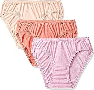 Van Heusen Woman Women's 11103 Plain/Solid Bikini