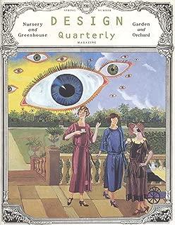 Design Quarterly 155: Spring 1992