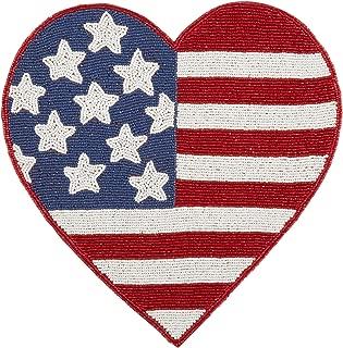nantucket american flag