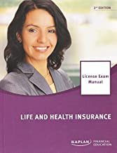 Kaplan Life and Health Insurance National License Exam Manual - 2nd Edition 2010 (License Exam Manual)