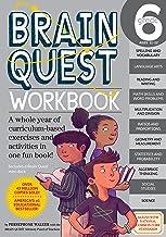 Brain Quest Workbook: Grade 6 PDF