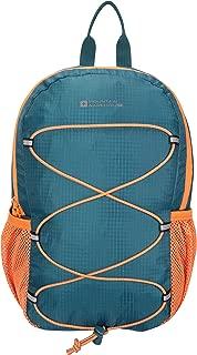 Mountain Warehouse Trek 8L Backpack - Stylish Mini Rucksack Bag