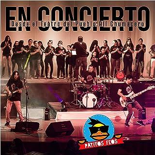 En Concierto Desde El Teatro Del Pueblo Alí Chumacero