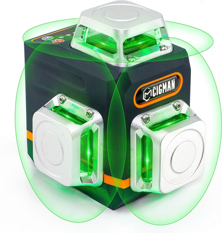 Cigman激光水准仪