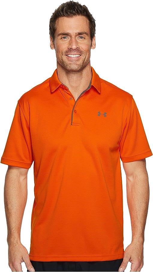 Team Orange/Graphite/Graphite