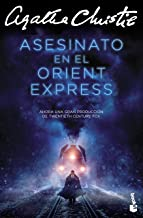 Asesinato en el Orient Express (Spanish Edition)