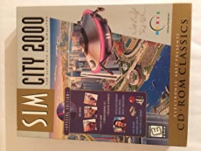 SimCity 2000 Special Edition - PC