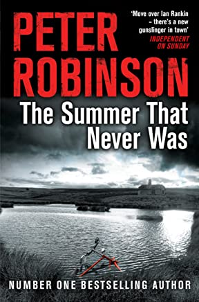 The Summer That Never Was (The Inspector Banks series Book 13)
