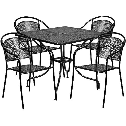 Fantastic Restaurant Patio Furniture Amazon Com Download Free Architecture Designs Scobabritishbridgeorg