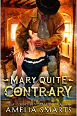 Mary Quite Contrary (Lost and Found in Thorndale Book 4) Kindle Edition