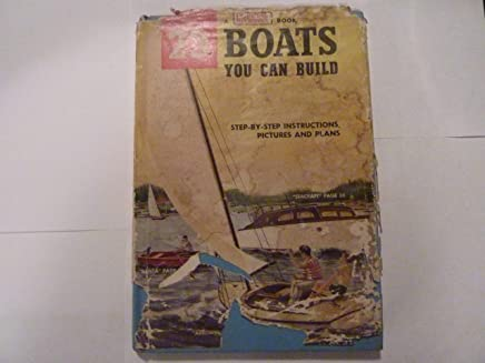 23 Boats You Can Build