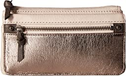 Sanibel Leather Wallet