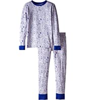 UGG Kids - Rascal Pj Set (Little Kids/Big Kids)